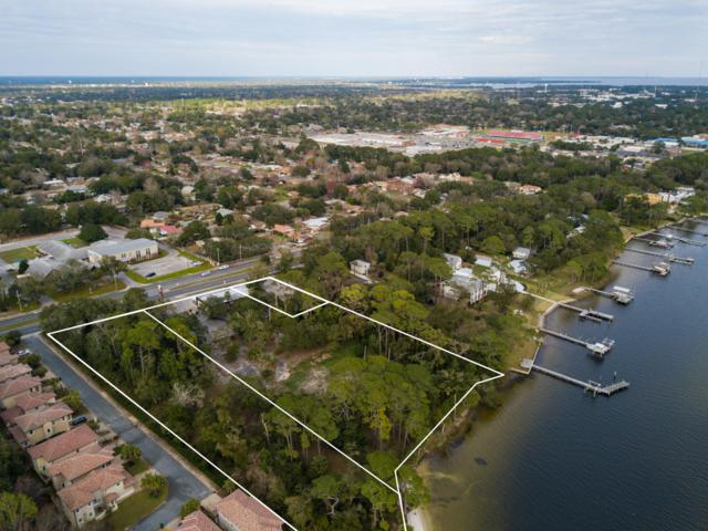 757 E Miracle Strip Parkway, Mary Esther, FL 32569 (MLS #819592) :: Levin Rinke Realty