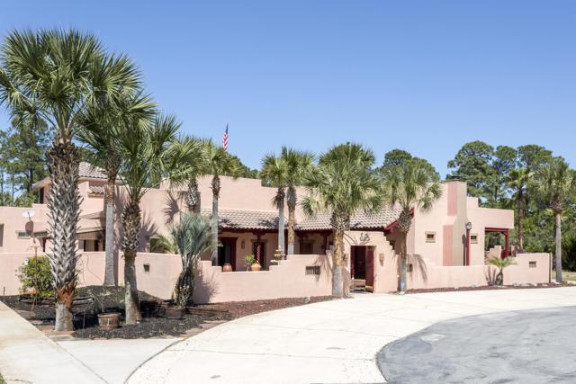 35 Blue Bayou Drive, Santa Rosa Beach, FL 32459 (MLS #819606) :: Berkshire Hathaway HomeServices Beach Properties of Florida