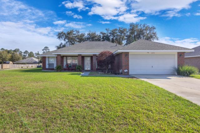 8773 Conquest Court, Pensacola, FL 32506 (MLS #819618) :: Classic Luxury Real Estate, LLC