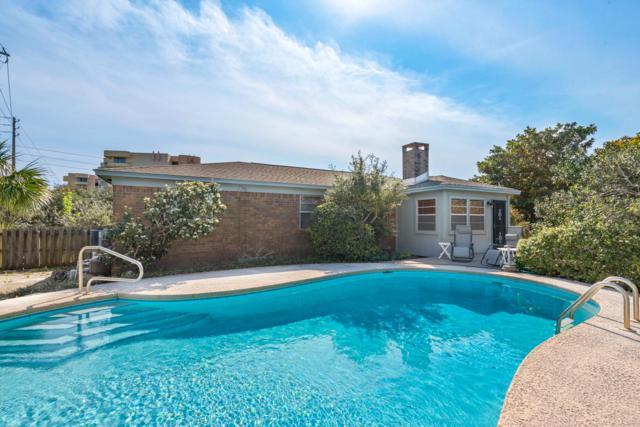 601 Pelican Drive, Fort Walton Beach, FL 32548 (MLS #819629) :: ResortQuest Real Estate