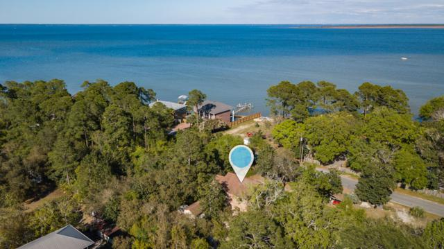 420 Turquoise Beach Drive, Santa Rosa Beach, FL 32459 (MLS #819640) :: Classic Luxury Real Estate, LLC