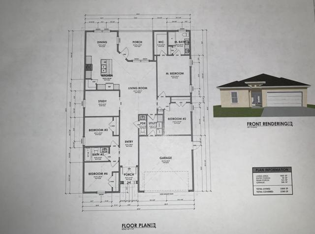 513 Johnson Street, Valparaiso, FL 32580 (MLS #819644) :: ResortQuest Real Estate