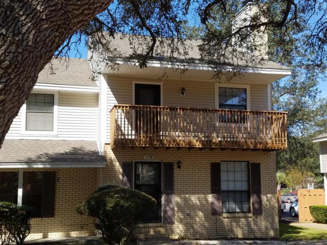 32 10th Street, Shalimar, FL 32579 (MLS #819659) :: ResortQuest Real Estate