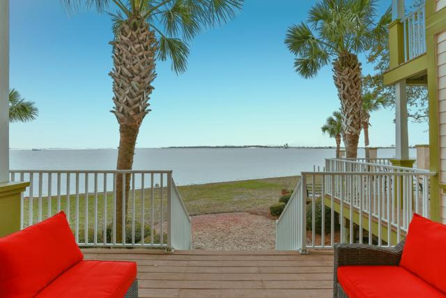 3827 Mariner Drive, Panama City Beach, FL 32408 (MLS #819665) :: Scenic Sotheby's International Realty