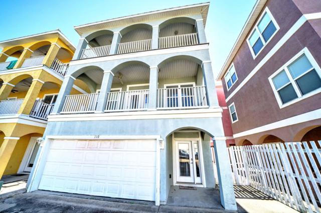 110 Riviera Drive, Panama City Beach, FL 32413 (MLS #819668) :: ResortQuest Real Estate