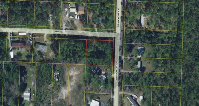 lot 1 Nikki Circle, Santa Rosa Beach, FL 32459 (MLS #819673) :: CENTURY 21 Coast Properties