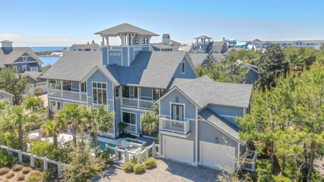 14 S Lake Bridge Lane, Watersound, FL 32461 (MLS #819686) :: Homes on 30a, LLC