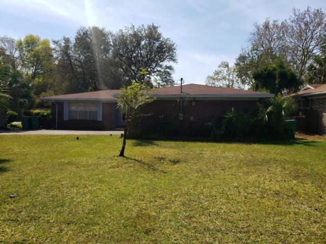406 Pelham Road, Fort Walton Beach, FL 32547 (MLS #819688) :: Scenic Sotheby's International Realty