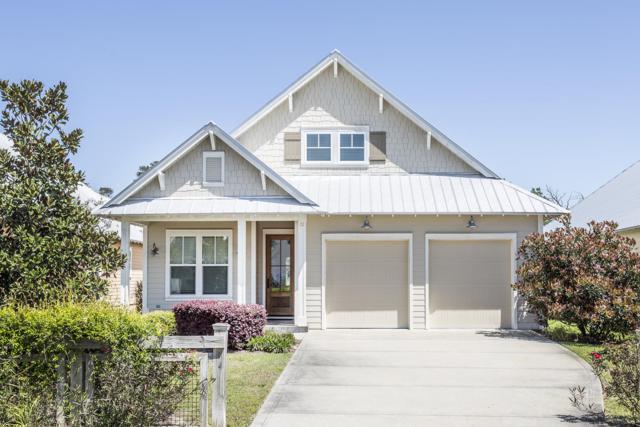 12 N Deno Drive, Santa Rosa Beach, FL 32459 (MLS #819693) :: Classic Luxury Real Estate, LLC