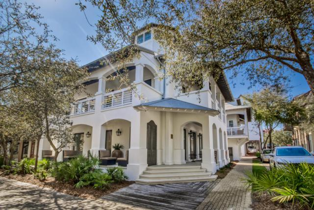 55 Hope Town Lane, Rosemary Beach, FL 32461 (MLS #819698) :: RE/MAX By The Sea