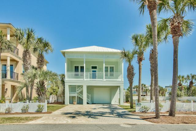 3609 Waverly Circle, Destin, FL 32541 (MLS #819708) :: Classic Luxury Real Estate, LLC