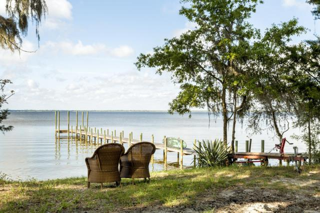 341 E Mitchell Avenue, Santa Rosa Beach, FL 32459 (MLS #819710) :: Coastal Lifestyle Realty Group