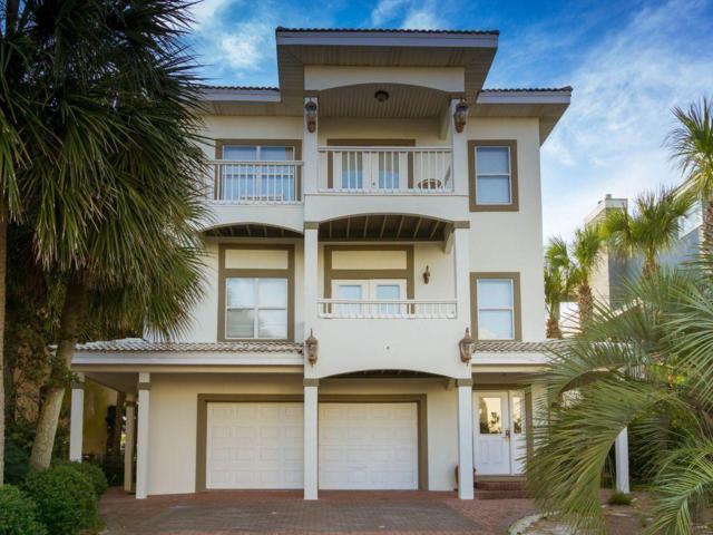 46 Terra Cotta Way, Destin, FL 32541 (MLS #819712) :: Luxury Properties Real Estate