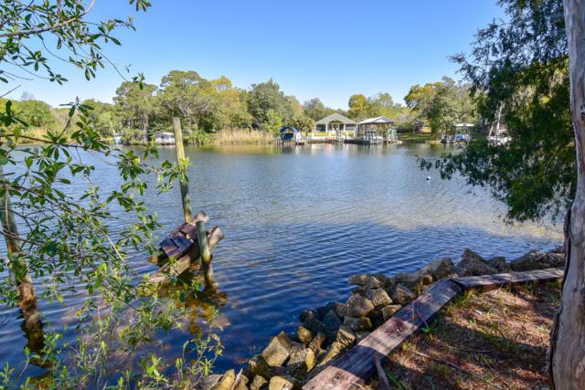 1731B 18th Street, Niceville, FL 32578 (MLS #819729) :: Classic Luxury Real Estate, LLC