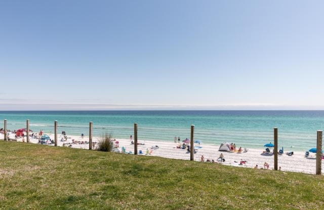 214 Blue Mountain Road #115, Santa Rosa Beach, FL 32459 (MLS #819730) :: ENGEL & VÖLKERS