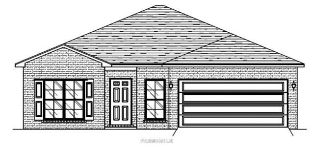 829 Moorhen Way, Crestview, FL 32539 (MLS #819738) :: Classic Luxury Real Estate, LLC