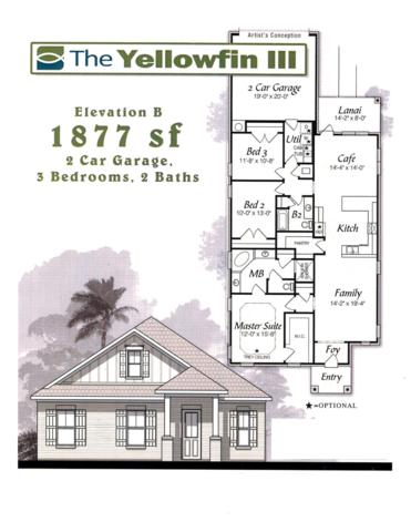 Lot 65 Pintail Blvd, Freeport, FL 32439 (MLS #819751) :: Hammock Bay