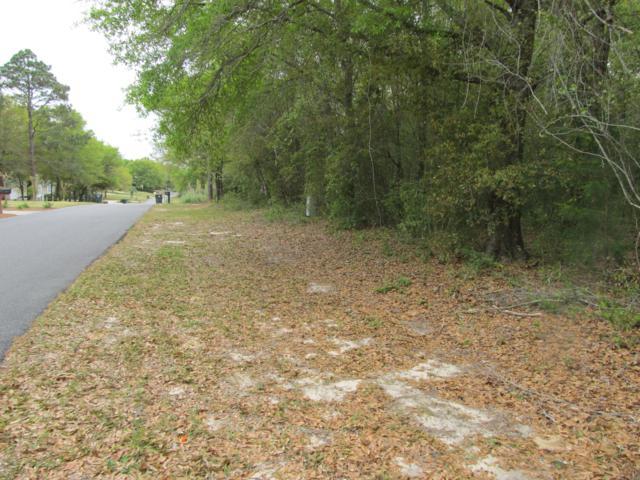 Lot 1 Country Club Dr, Defuniak Springs, FL 32433 (MLS #819765) :: Classic Luxury Real Estate, LLC