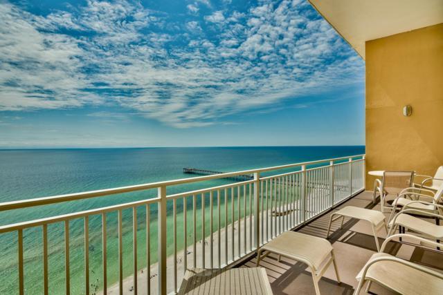 12011 Front Beach Road Unit 1904, Panama City Beach, FL 32407 (MLS #819783) :: Coastal Lifestyle Realty Group
