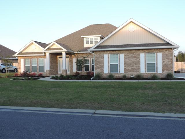 481 Merganser Way, Crestview, FL 32539 (MLS #819788) :: Classic Luxury Real Estate, LLC