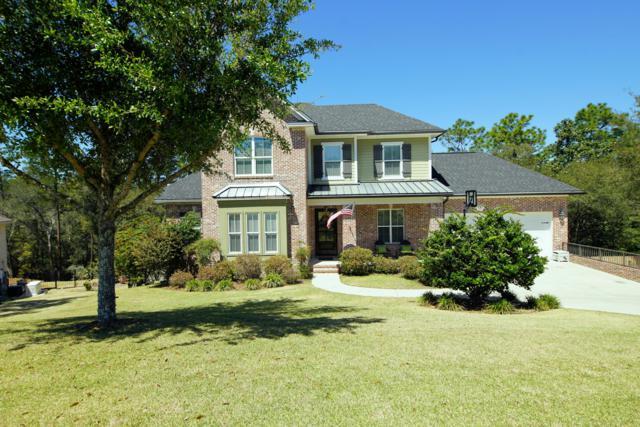 322 Grove Park Drive, Niceville, FL 32578 (MLS #819808) :: ResortQuest Real Estate