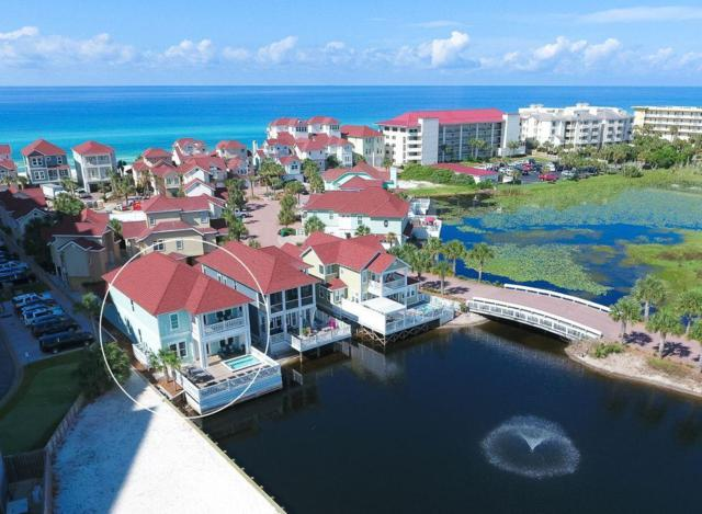 15 Lake Court, Miramar Beach, FL 32550 (MLS #819814) :: Classic Luxury Real Estate, LLC