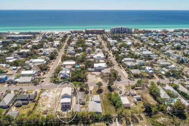 4521 Luke Avenue, Destin, FL 32541 (MLS #819816) :: Classic Luxury Real Estate, LLC