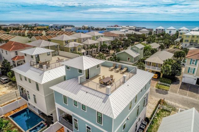20 Sarasota Street, Miramar Beach, FL 32550 (MLS #819818) :: Scenic Sotheby's International Realty