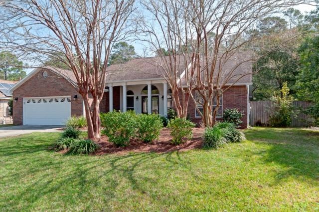 1651 Northridge Road, Niceville, FL 32578 (MLS #819830) :: ResortQuest Real Estate