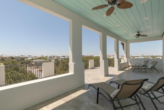 10 Walton Drive, Miramar Beach, FL 32550 (MLS #819846) :: CENTURY 21 Coast Properties