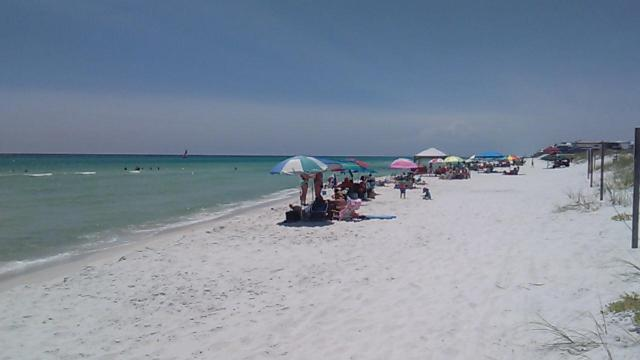 94 Cabana Trail, Santa Rosa Beach, FL 32459 (MLS #819863) :: 30A Real Estate Sales