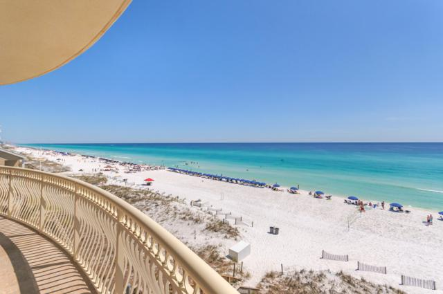 2780 E Scenic Hwy 98 #302, Destin, FL 32541 (MLS #819885) :: Classic Luxury Real Estate, LLC