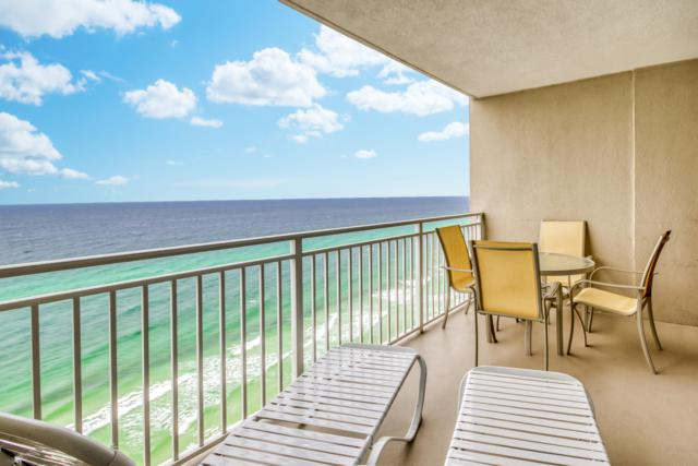 14701 Front Beach Road #1931, Panama City Beach, FL 32413 (MLS #819894) :: ResortQuest Real Estate
