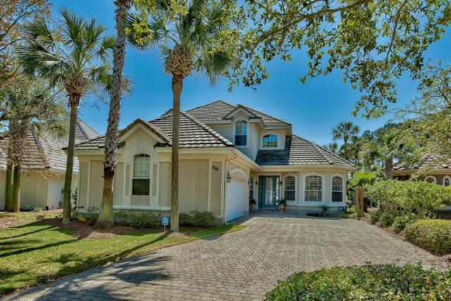 288 Ketch Court, Destin, FL 32541 (MLS #819896) :: Classic Luxury Real Estate, LLC