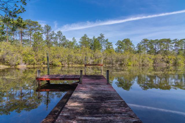 1234 Walden Road, Defuniak Springs, FL 32433 (MLS #819898) :: Classic Luxury Real Estate, LLC