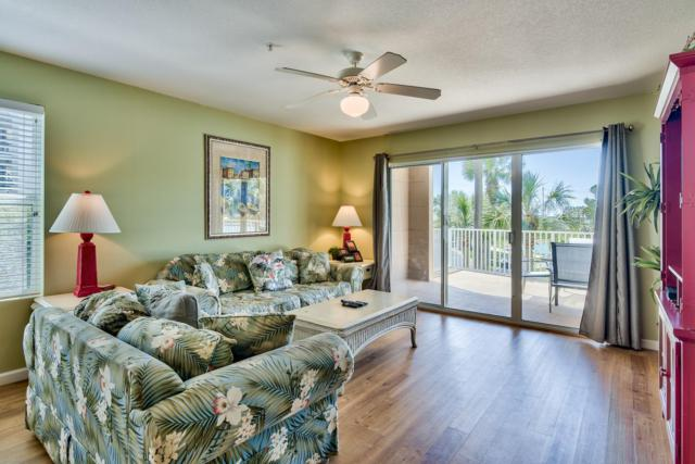 778 Scenic Gulf Drive D128, Miramar Beach, FL 32550 (MLS #819901) :: RE/MAX By The Sea