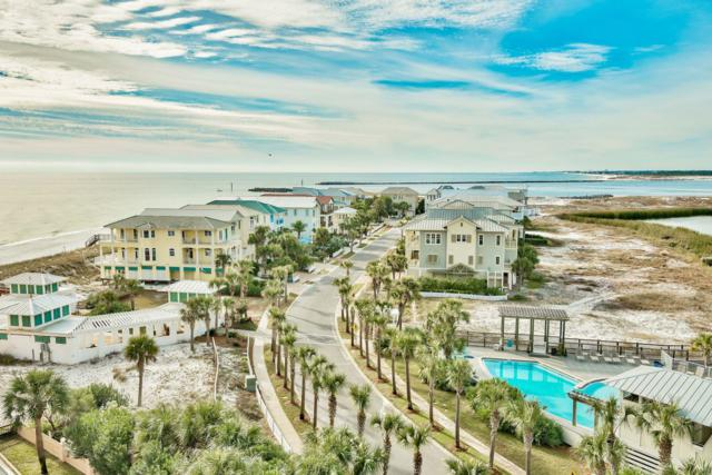 500 Gulf Shore Drive 614B, Destin, FL 32541 (MLS #819907) :: Homes on 30a, LLC