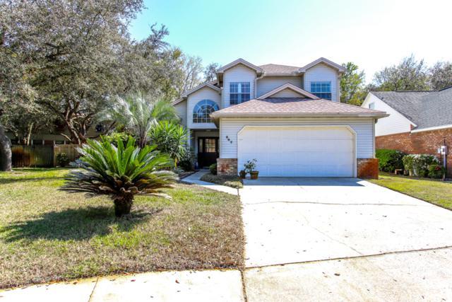 865 Brande Court, Shalimar, FL 32579 (MLS #819929) :: ResortQuest Real Estate