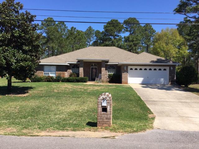 6636 Indian Street, Navarre, FL 32566 (MLS #819930) :: Classic Luxury Real Estate, LLC