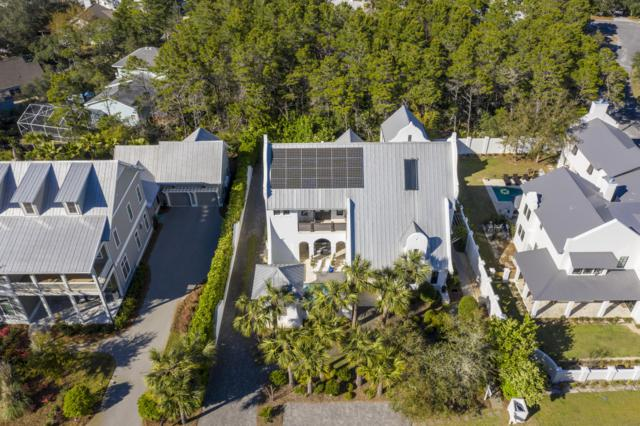 69 Seagrove Village Drive, Santa Rosa Beach, FL 32459 (MLS #819943) :: The Premier Property Group