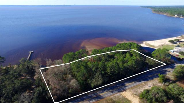 XXX W State Hwy 20, Freeport, FL 32439 (MLS #819946) :: Scenic Sotheby's International Realty