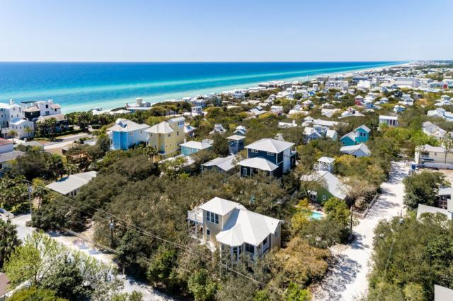 271 W Grove Avenue, Santa Rosa Beach, FL 32459 (MLS #819947) :: The Beach Group