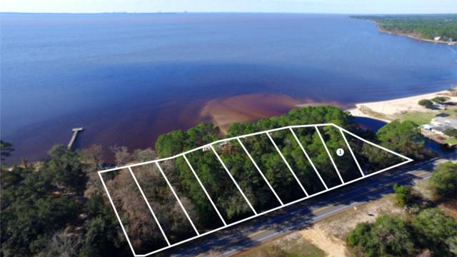 Lot 1 W State Hwy 20, Freeport, FL 32439 (MLS #819948) :: Scenic Sotheby's International Realty