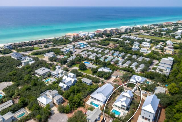 134 Walton Gulfview Drive, Inlet Beach, FL 32461 (MLS #819953) :: ResortQuest Real Estate