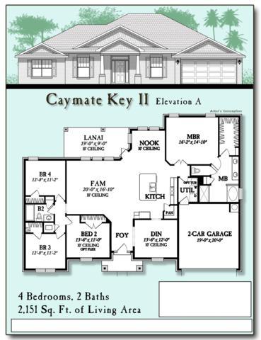 7473 Rexford Street, Navarre, FL 32566 (MLS #819957) :: Classic Luxury Real Estate, LLC