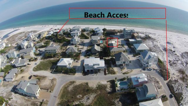 lot 14 Lupine Road, Santa Rosa Beach, FL 32459 (MLS #819966) :: Keller Williams Emerald Coast