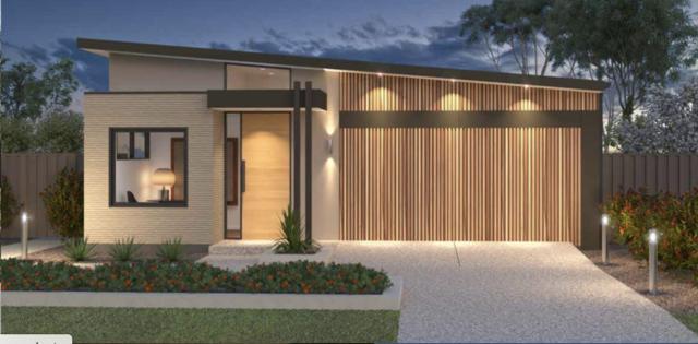 Lot 19 K Street, Santa Rosa Beach, FL 32459 (MLS #819970) :: Berkshire Hathaway HomeServices Beach Properties of Florida