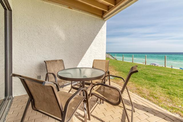 214 Blue Mountain Road #14, Santa Rosa Beach, FL 32459 (MLS #820004) :: ENGEL & VÖLKERS