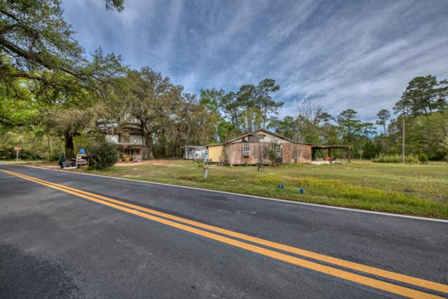 336 Blueberry Road, Freeport, FL 32439 (MLS #820014) :: Scenic Sotheby's International Realty