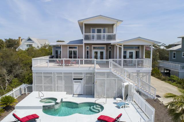 6142 W County Highway 30A, Santa Rosa Beach, FL 32459 (MLS #820057) :: Scenic Sotheby's International Realty